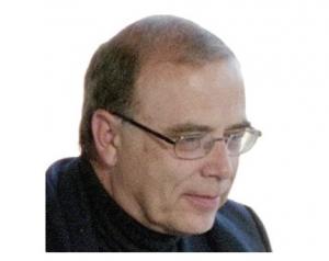 Peter Redpath