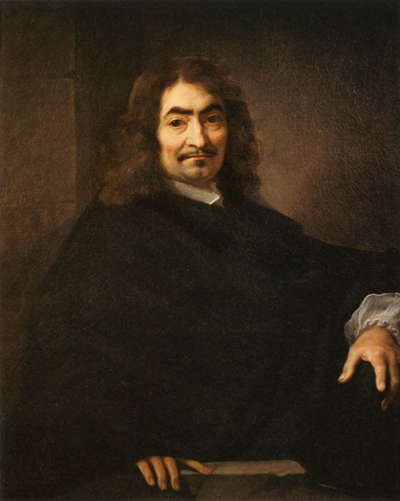 Renee Descartes
